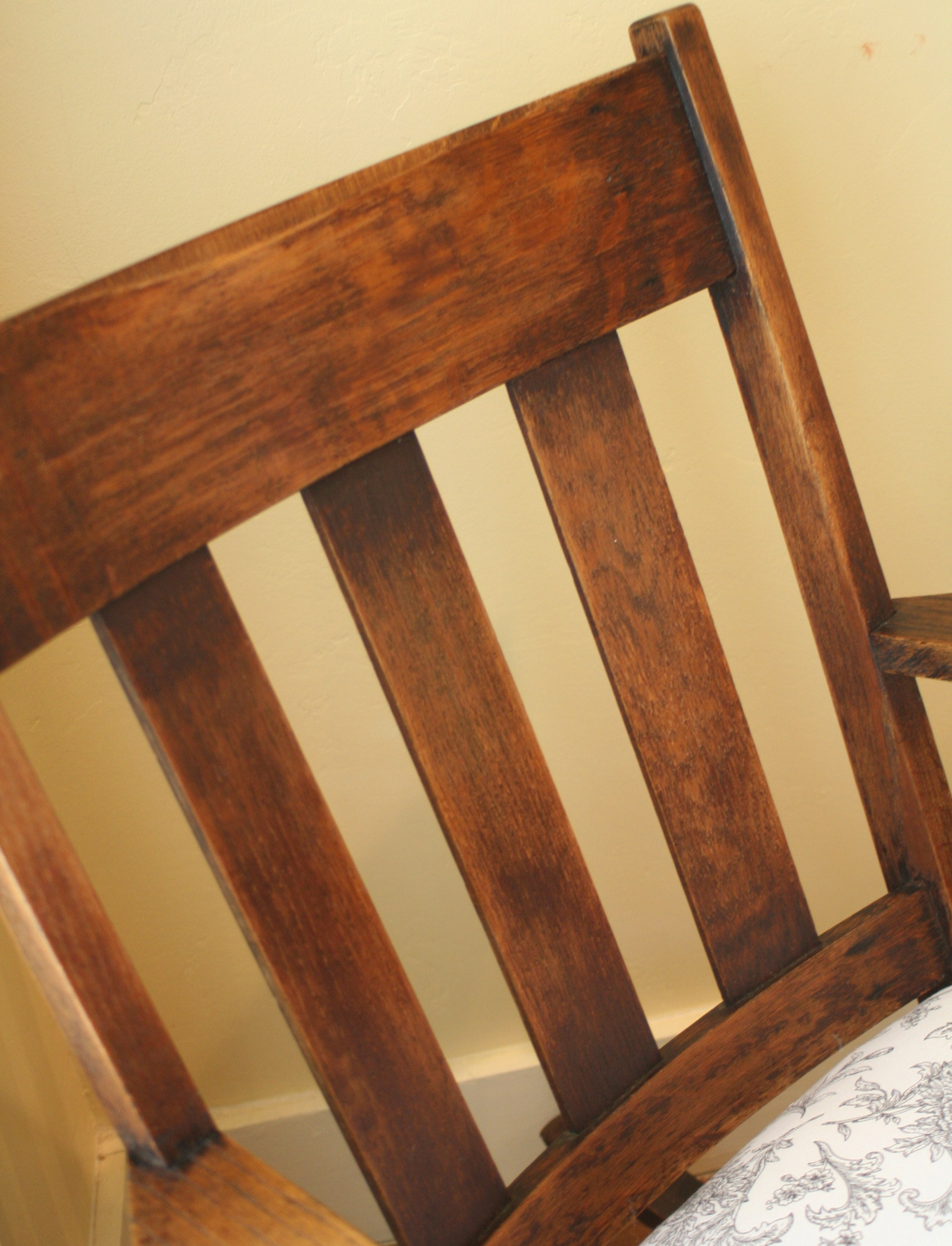 Pdf Diy Free Rocking Chair Plans For Beginners Download